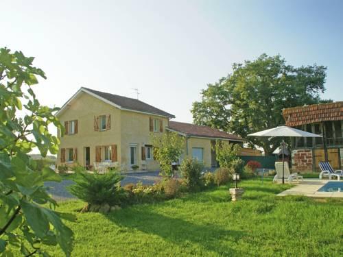 Maison De Vacances - Sabazan : Guest accommodation near Sainte-Christie-d'Armagnac
