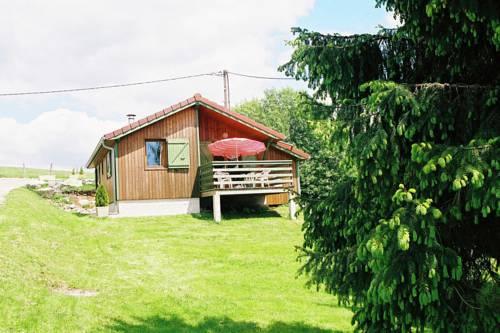 Maison De Vacances - Bonlieu 1 : Guest accommodation near Cogna