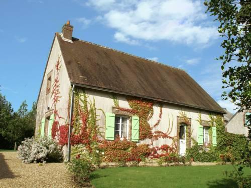 Maison De Vacances - Montireau : Guest accommodation near Condeau