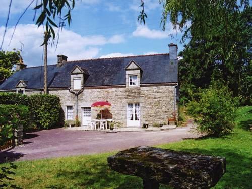 Maison De Vacances - Billio : Guest accommodation near Bignan