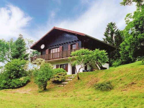 St Maurice-Crillat : Guest accommodation near Cogna