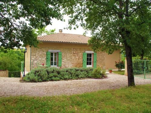 Maison De Vacances - Lamazère : Guest accommodation near Mirande