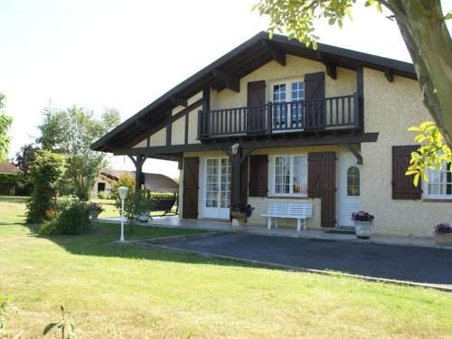 Maison De Vacances - Plaisance : Guest accommodation near Plaisance