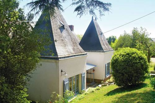 Maison De Vacances - Rochefort-Sur-Loire : Guest accommodation near Saint-Aubin-de-Luigné