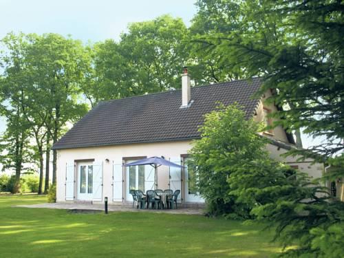La Loupe Vaupillon : Guest accommodation near Condeau