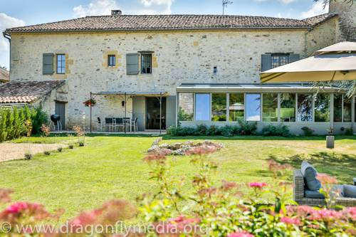 Le Grand Cèdre : Bed and Breakfast near Monpazier