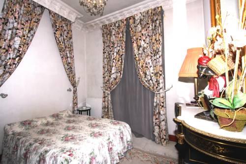 Citôtel Marie Stuart : Hotel near Pays de la Loire
