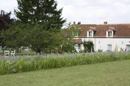 Le Clos Près Chambord : Bed and Breakfast near Saint-Claude-de-Diray