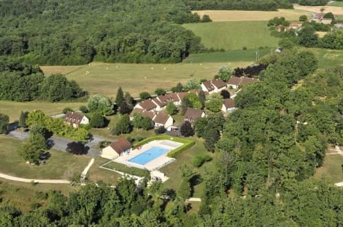 VVF Villages Sorges en Perigord : Guest accommodation near Agonac