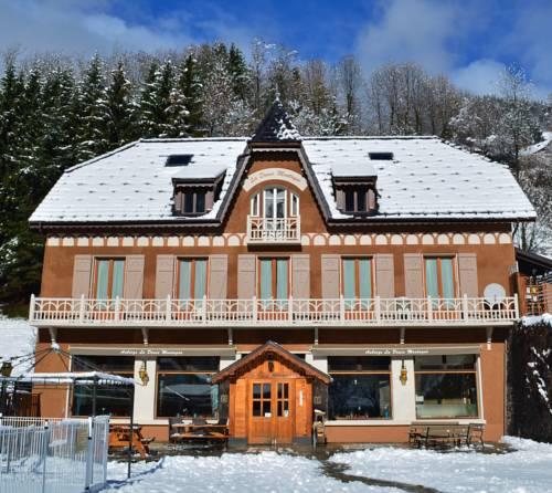 Auberge La Douce Montagne : Hotel near Oz