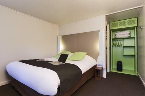 Campanile Rouen Sud - Zénith - Parc Expo : Hotel near Saint-Étienne-du-Rouvray