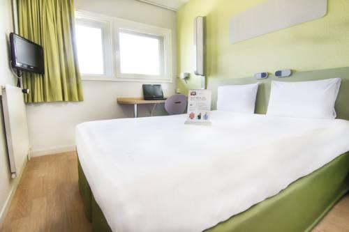 ibis budget Le Mans Centre : Hotel near Pays de la Loire