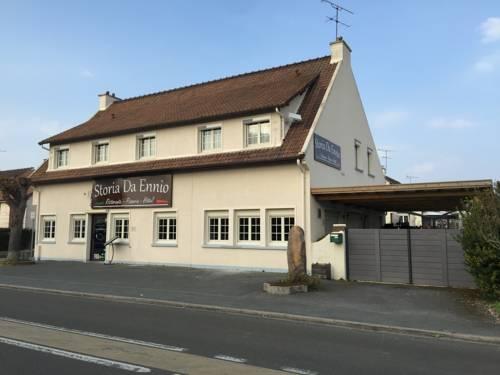 Storia Da Ennio : Hotel near La Verrière