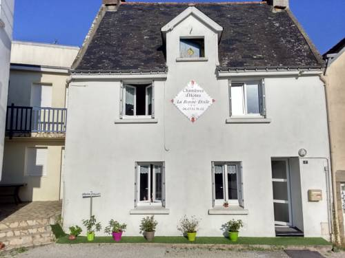 La Bonne Etoile : Bed and Breakfast near Languidic