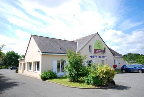 Le Relais d'Orgemont : Hotel near Saint-Jean-de-la-Croix
