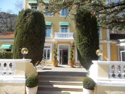 Le Cèdre de Soyons : Hotel near Charmes-sur-Rhône