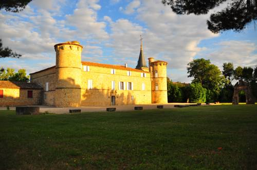 Château de Jonquières - Hérault : Bed and Breakfast near Arboras