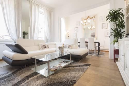 Apartments Center Colmar : Apartment near Colmar