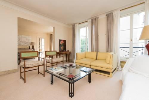 Appartement d'exception et spacieux à Saint Germain des Près : Apartment near Paris 7e Arrondissement