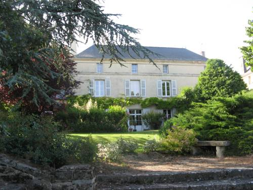 Le Chai De La Rose : Bed and Breakfast near Doué-la-Fontaine
