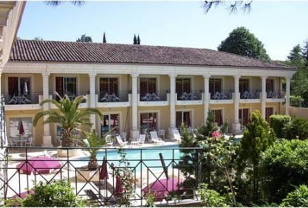 Le Coin du Feu : Hotel near Mauvezin