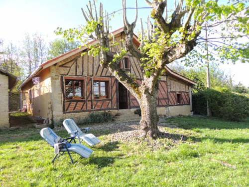 La Forge d'Annie : Bed and Breakfast near Avéron-Bergelle