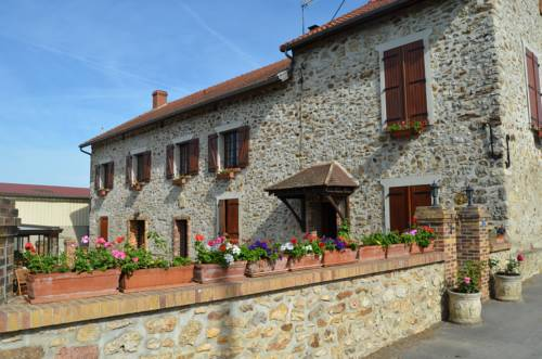 Chambres D'hotes & Champagne Douard : Bed and Breakfast near Artonges