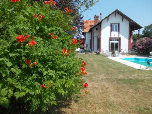 French Activity Holidays : Bed and Breakfast near Aurensan