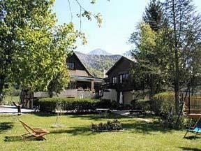 Le Vieux Tilleul : Hotel near Barles