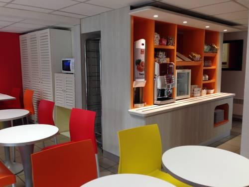 Premiere Classe Epinay Sur Orge Savigny Sur Orge : Hotel near Sainte-Geneviève-des-Bois