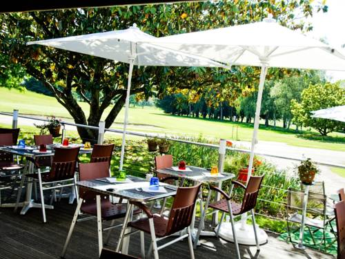 Le Green Saint Lazare : Hotel near Limoges
