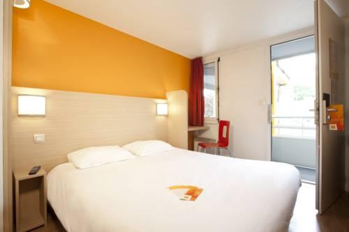 Première Classe Lyon Sud Vienne : Hotel near Vienne