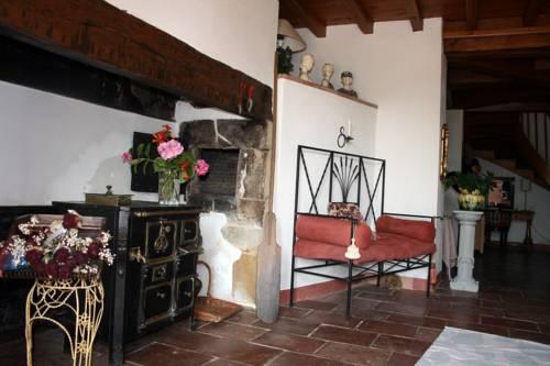Cabardos : Bed and Breakfast near Mont-d'Astarac