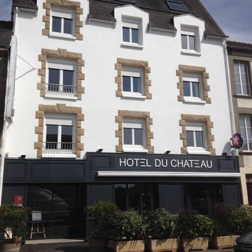 Inter-Hotel du Chateau : Hotel near Morbihan