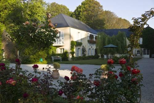 Chateau Hotels Near Normandy Beaches