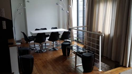 Event's Home : Guest accommodation near Troyes