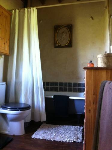 Chez Maupassant : Guest accommodation near Bricquebec