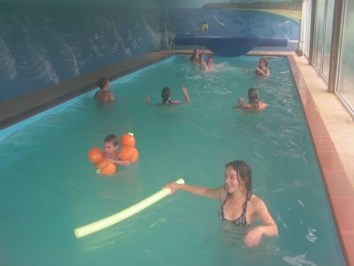 Parc Residentiel de vacances : Guest accommodation near Amfreville