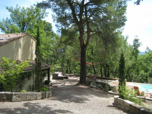 Villa de Carbonelle : Guest accommodation near Montfuron