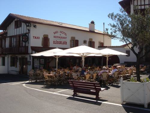 Hotel Restaurant Arbonne