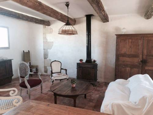 Le Serre du Sud : Guest accommodation near Pierrelatte