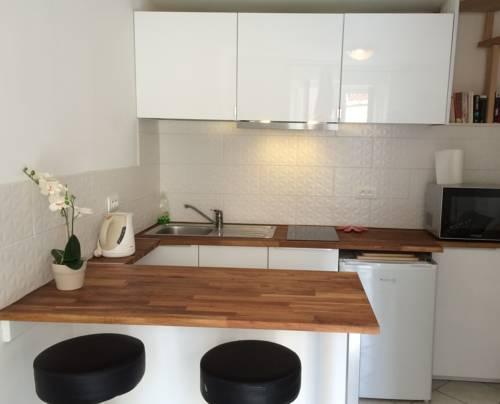Le Petit Pecheur : Apartment near Marseillan