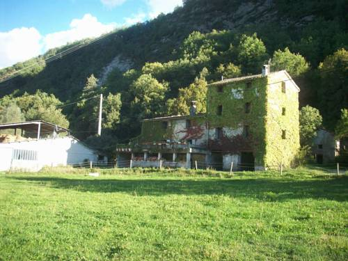 La Siberie : Bed and Breakfast near La Rochette
