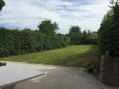 Maison De Vacances : Guest accommodation near Girondelle
