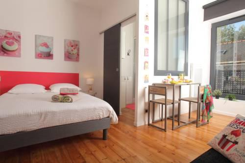 Dormir en ville : Guest accommodation near Quimper