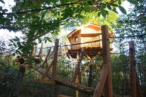 Ô Bois Dormant : Guest accommodation near Agonac