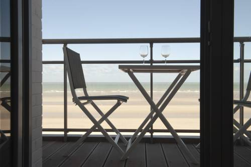 Holiday Suites Bray-Dunes Etoile de mer : Apartment near Dunkerque