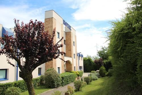 Hôtel 1ère Etape : Hotel near Neyron