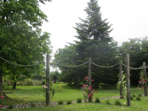 La Poterie : Bed and Breakfast near Armentieux