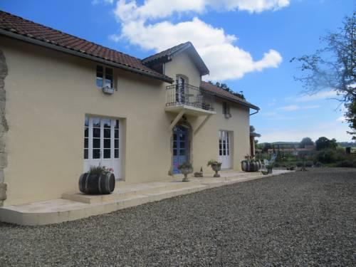La Poterie : Guest accommodation near Armentieux